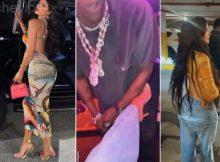 Kylie-Jenner-e-Travis-Scott