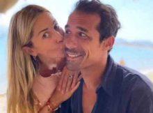 Elena Santarelli compie 40 anni