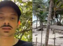 Fabio Rovazzi, la vacanza da incubo con la fidanzata in Messico
