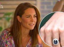 Kate-Middleton anello