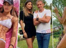 Romina Pierdomenico sexy